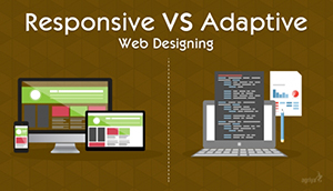 site responsive vs site adaptatif que choisir small