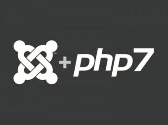 Joomla et Php7: Plus rapide, plus sûr et plus stable